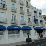 Photo of Le Grand Hotel de la Plage - Royan