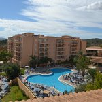 Holiday Village Majorca - Protur Monte Safari Foto