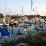 Photo de Knapp's Narrows Marina & Inn