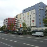 Photo of Adagio Access Saint Denis Pleyel