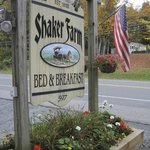 Photo de Shaker Farm Bed and Breakfast