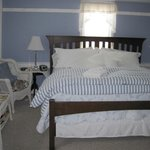 Shaker Farm Bed and Breakfast resmi