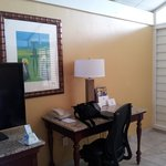 Foto de BEST WESTERN PLUS Yacht Harbor Inn