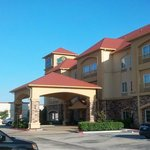 Bilde fra La Quinta Inn & Suites Houston Energy Corridor