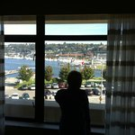 Foto van Courtyard by Marriott Seattle Downtown / Lake Union