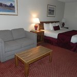 Foto van Americas Best Value Inn- Grand Junction