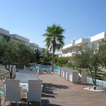 Foto Afandou Bay Resort Suites