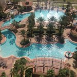 Foto Shores of Panama Beach Resort