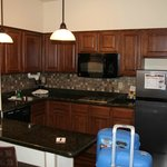 Staybridge Suites Salt Lake-West Valley City Foto