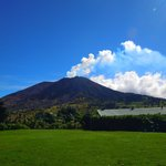 Foto de Volcan Turrialba Lodge