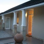 Warm Port Elizabeth hospitality awaits you