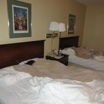 Days Inn Suites Anaheim At Disneyland Park resmi