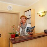 Photo de Klippenhotel Garni