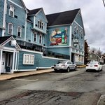 Lunenburg Arms Hotel照片
