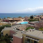 Foto de Golden Beach Hotel