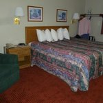 Foto di Days Inn and Suites - Des Moines Airport
