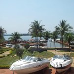 Foto di Nobile Lakeside Resort & Convention