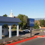 Foto de Travelodge Logan UT