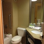 Foto van Holiday Inn Express Wilkes Barre East