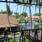Uncle Billy's Hilo Bay Hotel resmi