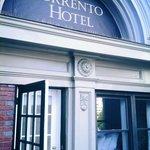 The Sorrento Hotel Foto