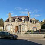 Foto de Ceilidh Bed and Breakfast