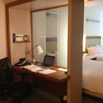 Photo de SpringHill Suites Athens