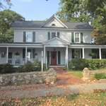 Φωτογραφία: Rosemary House Bed and Breakfast