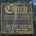 Foto van The Coach House