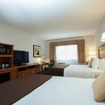BEST WESTERN PLUS Glengarry Hotel Truro