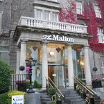 Photo de The Malton Hotel