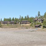 4 plex units signal mt lodge from  the lake