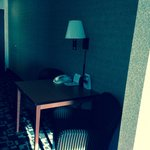 Holiday Inn Express Greenwood resmi
