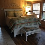 Foto de Bartee Meadow Bed and Breakfast