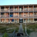Photo de Blue Heron Motel