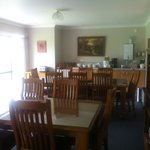 Photo de Ardara Lodge Bed & Breakfast