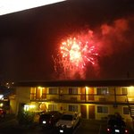 Americas Best Value Astoria Inn and Suites Foto