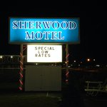 Sherwood Motel Foto
