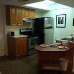 Foto van HYATT house Boston/Waltham