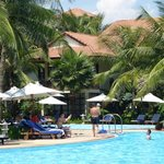 Foto de Golden Sand Resort & Spa Hoi An