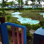 Virgin Beach Resort resmi