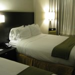 Foto van Holiday Inn Express - Sault Ste. Marie