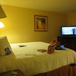 Hampton Inn Lehi-Thanksgiving Point resmi