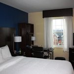 TownePlace Suites Burlington Williston resmi