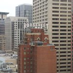 The Roosevelt A Coast Hotel Foto