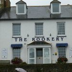 Φωτογραφία: The Rookery Guest House St. Ives