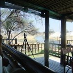 Φωτογραφία: Belmond Savute Elephant Lodge