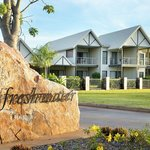 صورة فوتوغرافية لـ ‪Freshwater East Kimberley Apartments‬