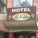 Photo de Hotel Le Golden