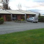 Foto de Fiordland National Park Lodge